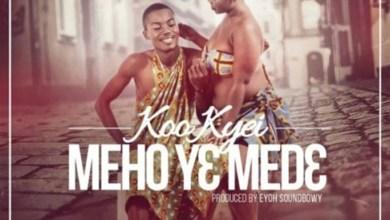 Meho Y3 Med3 by Koo Kyei