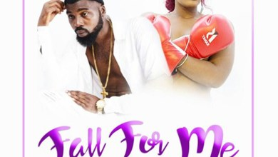 Fall For Me by Kofi Snow feat. Joe Deevans