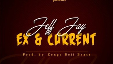 Photo of Audio: Ex and Current by Jeff Jay