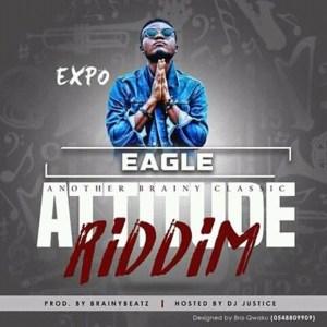 Eagle (Attitude Riddim) by Expo