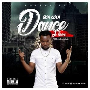 Dance Floor by Bos Cola