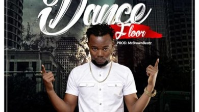 Photo of Audio: Dance Floor by Bos Cola