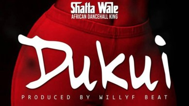 Photo of Audio: Dukui by Shatta Wale