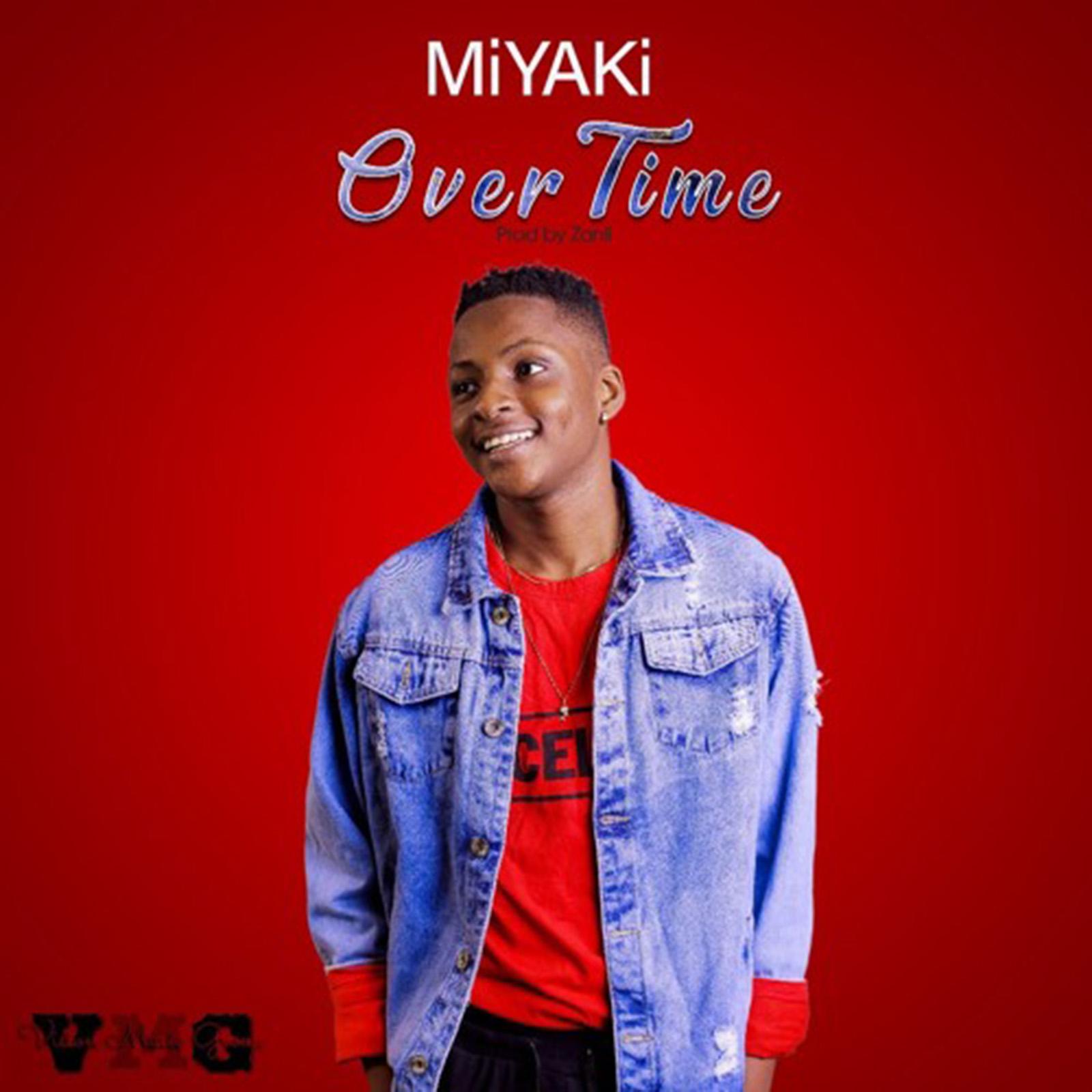 Overtime by Miyaki
