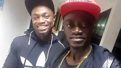 Theophilus Amoako & Lilwin