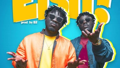 Photo of Audio: Eish by DopeNation