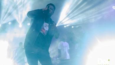 Ayesem's Live In Cape Coast concert draws thousands