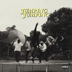 Jumping Jumping by Zodiac feat. B4bonah & La Meme Gang