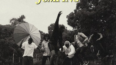Photo of Audio: Jumping Jumping by Zodiac feat. B4bonah & La Meme Gang