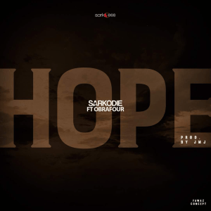 Hope(Brighter Day) by Sarkodie feat. Obrafour
