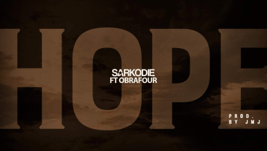 Photo of Audio: Hope(Brighter Day) by Sarkodie feat. Obrafour