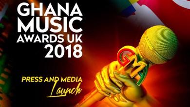 Change of venue: Ghana Music Awards UK to launch at Erata Hotel