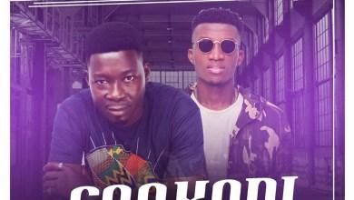Soakodi by Mr Abodie feat. Kinaata