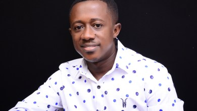 Photo of Oba Enoch to release debut single 'Ade Nyinaa Yi W'ay3'