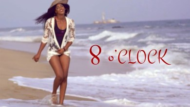 8 o'clock by Kiyo Dee feat. Alli