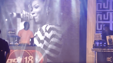 Photo of Video: Ebony's new dancehall song posthumously debuted