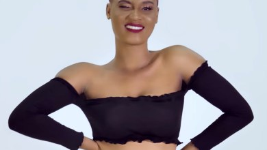 Video: Badder by Petrah