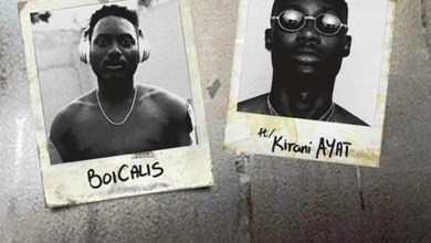 Photo of Audio: Agro by Boicalis feat. AYAT