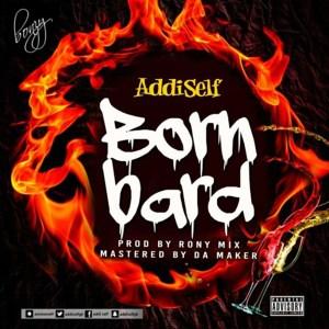 Born Bard by Addi Self