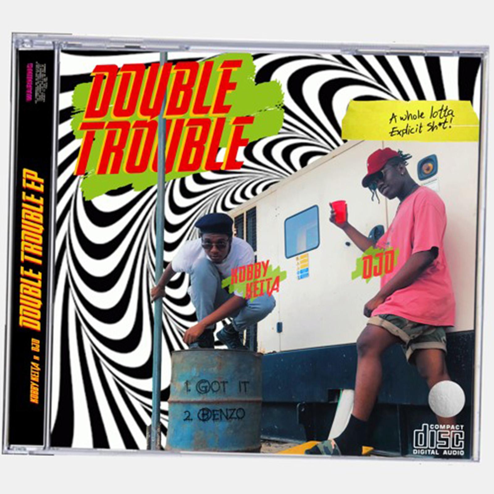 Double Trouble by Ojo & Kobby Keita