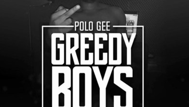 Greedy Boys(Kwesi Arthur Diss) by Polo Gee