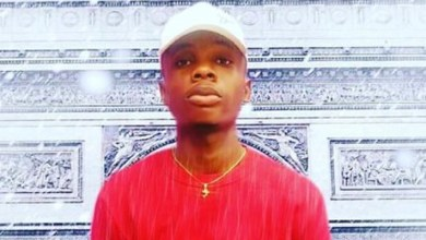 Photo of Audio: Dede by Mize GH