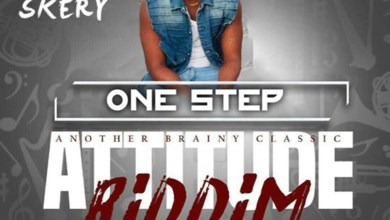 Photo of Audio: One Step (Attitude Riddim) by Skery
