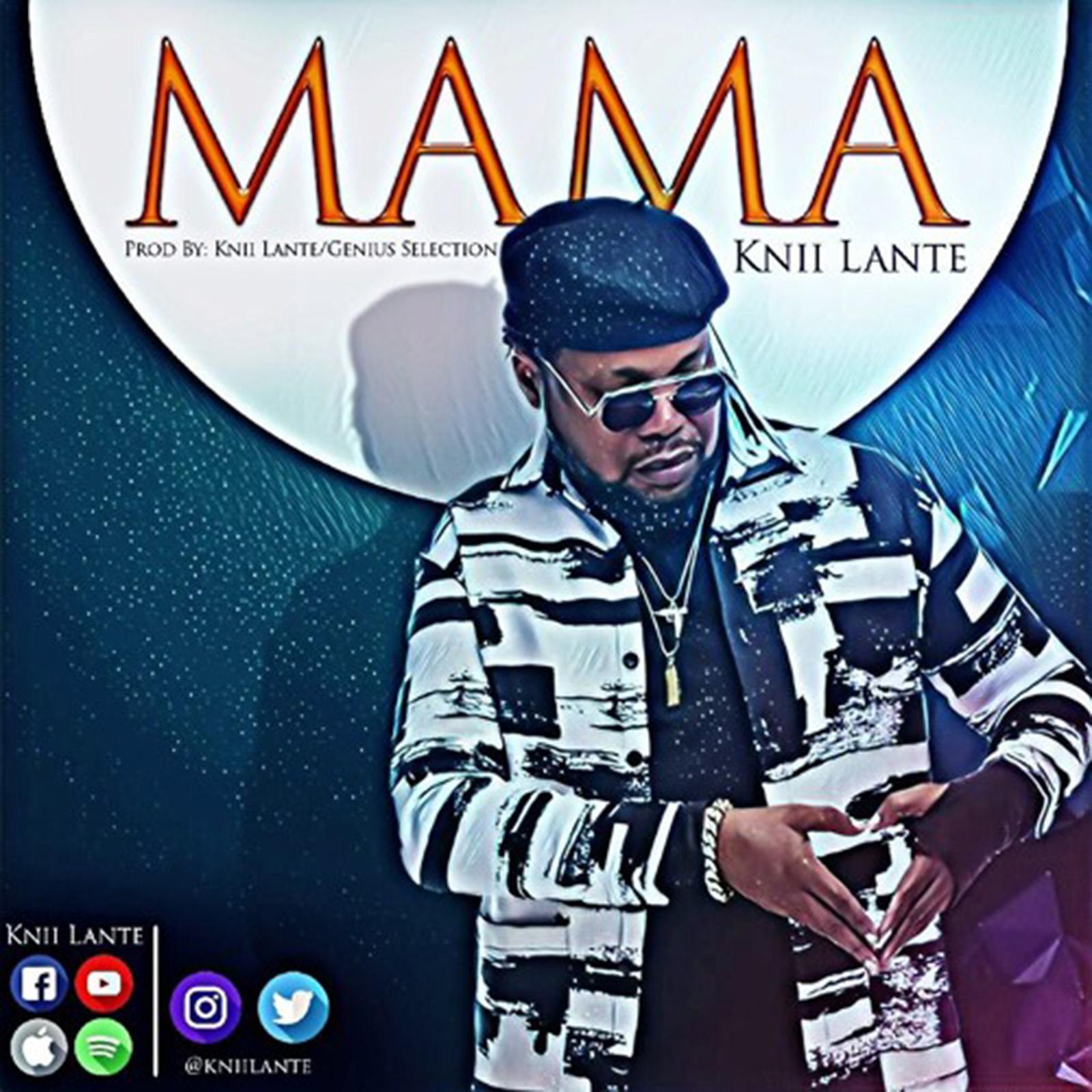 Mama by Knii Lante