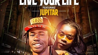 Live Your Life by Neoh William feat. Jupitar