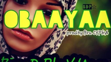 Obaa Yaa by Bigg PlayMan