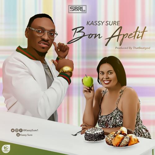 Bon Appetite by Kassy Sure