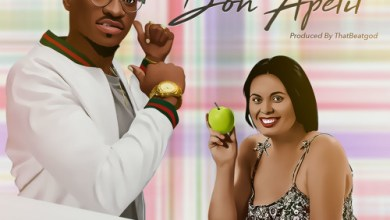 Bon Appetite by Kassy Sure