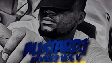 AllStarDJ Mixnez Vol. V by AllStarDJ