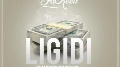 Photo of Audio: Ligidi by Fareed feat. Maccasio