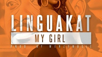 Photo of Audio: My Girl by Lingua Kat