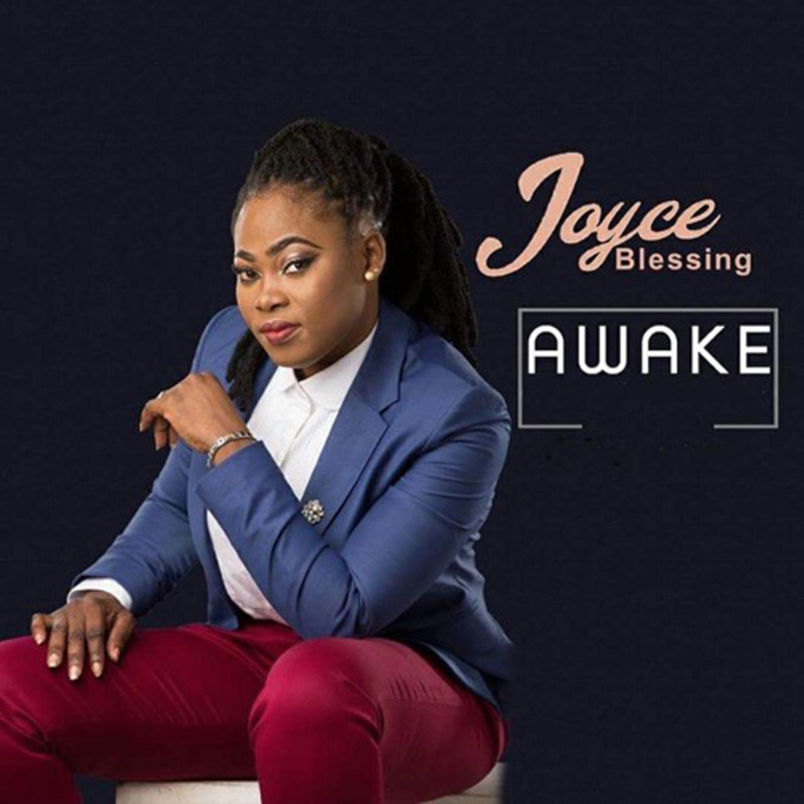 Awake by Joyce Blessing