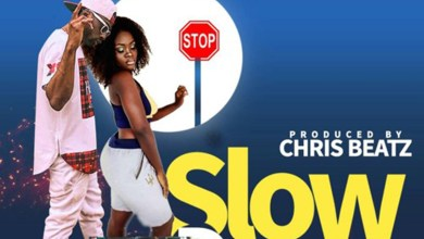 Photo of Audio: Slow Down by Dreamz