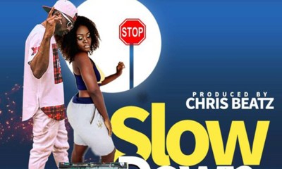 Slow Down by Dreamz