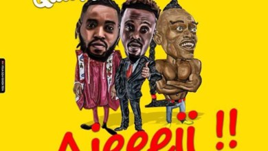 Photo of Audio: Ajeeeii by Gallaxy feat. Lil Win