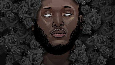 Motive by Ntelabi feat. D.I King