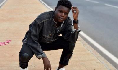 Meet SeekJah, an Afro-fused Reggae/Dancehall artist