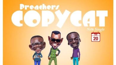 Photo of Audio: Copycat by Preachers
