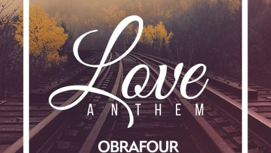 Photo of Audio: Love Anthem by Obrafour feat. Trigmatic & A.I