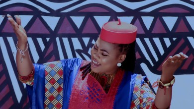 Photo of Joyce Blessing to premiere visuals for La Mia Praise on 1st July