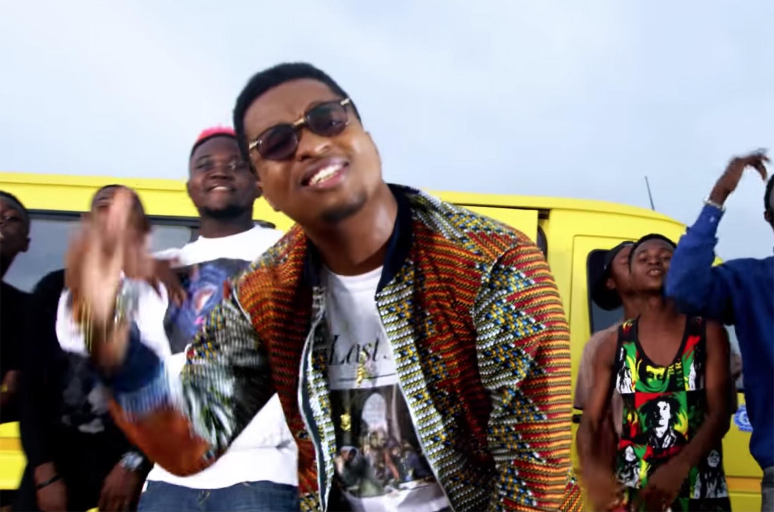 Wole Rmx by Ko-Jo Cue feat. Worlasi, Kwesi Arthur, Shaker, Kay-Ara, Temple & C-Real