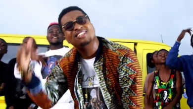 Photo of Video: Wole Rmx by Ko-Jo Cue feat. Worlasi, Kwesi Arthur, Shaker, Kay-Ara, Temple & C-Real