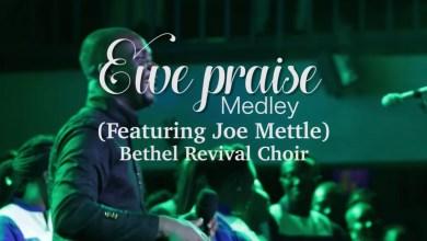 Photo of Video: Vovome (Ewe Praise Medley) by Bethel Revival Choir feat. Joe Mettle