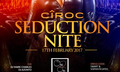 Seduction Nite