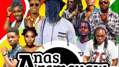 Photo of Free screening of 'Anas Number12' with Yaa Pono, Adina, Edem, Fancy Gaddam & more at the Trade Fair Car park on June 10th