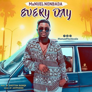 Every Day by MaNUEL Nonbada